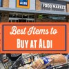 Best Aldi Products for Your Grocery Savings