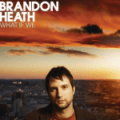 Brandon Heath, Give Me Your Eyes Cover Art