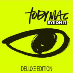 Eye On It Cover