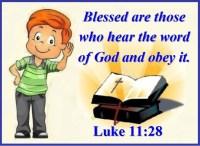 God Obedience Clip Art  Cliparts