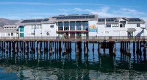 Sea Center Goes Solar with Solarize Nonprofit Program - Image Credited to Edhat Santa Barbara