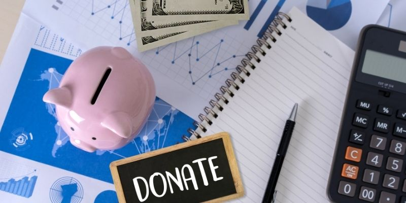 Naming a Charity as a Beneficiary of Your IRA HERO