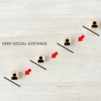 top tips for a fun virtual holiday Social distance