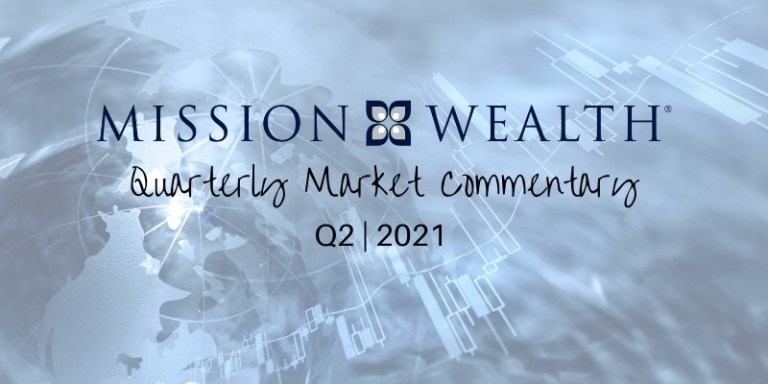 Q2 2021 Quarterly Market Commentary