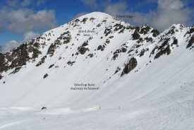 Ardies- ski down