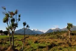 mountain backdrop C