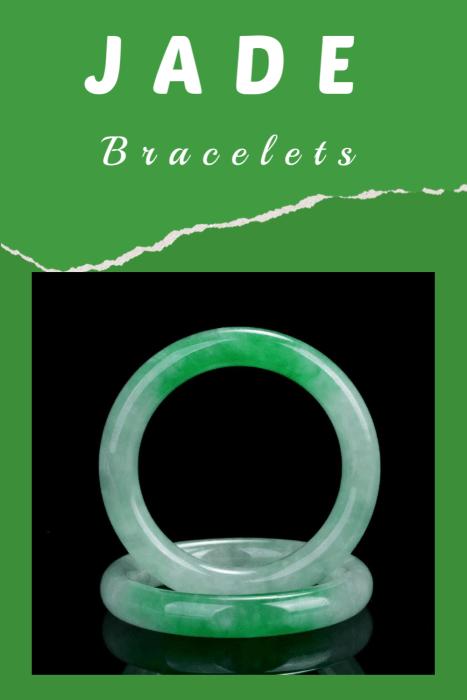 Jade Bracelet Meaning : bracelet, meaning, About, JADE?