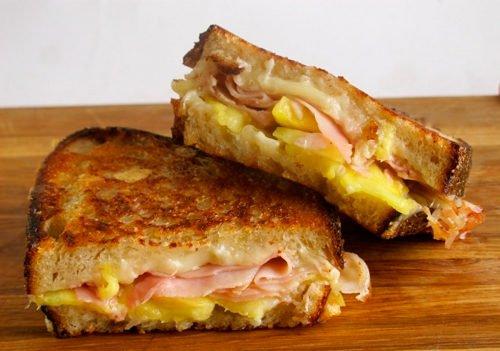 sandvișuri cu ardere grasă