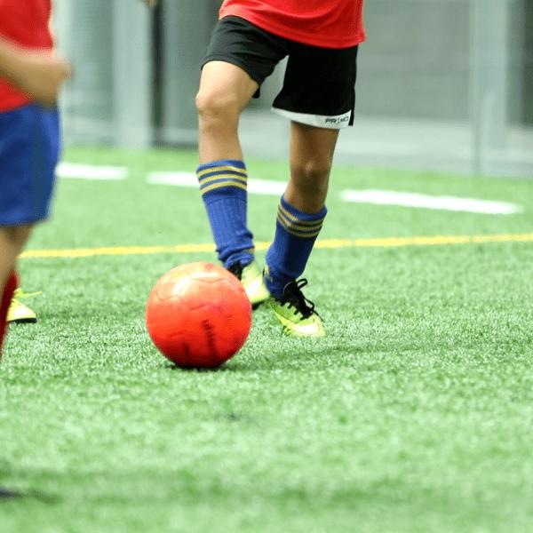 Soccer Development Program Mississauga