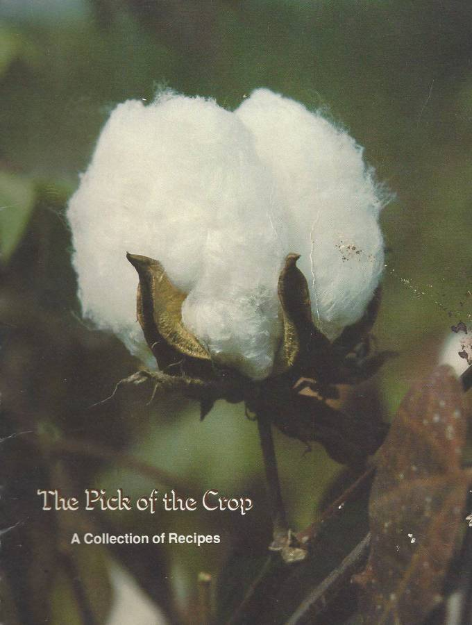front cover of pick of the crop