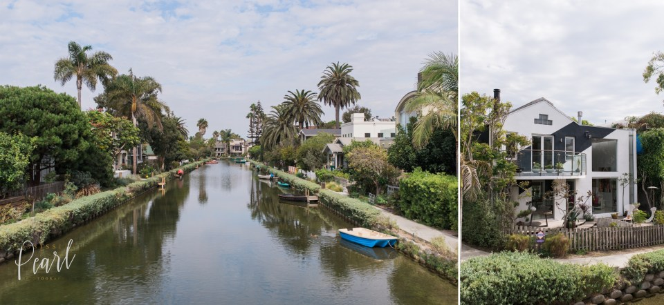 Venice Beach Canals 2