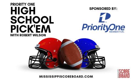 Priority One High School Pick'em with Robert Wilson