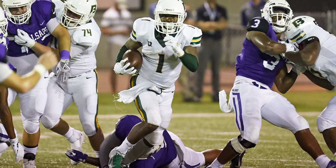 Belhaven vs Millsaps Photo Gallery