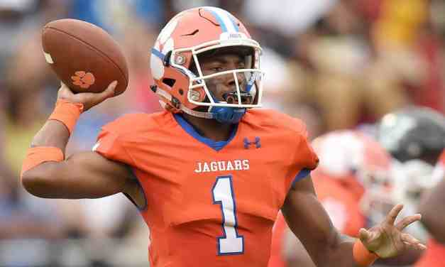 Prep alumnus Lovertich signs with South Alabama, Brandon's Rogers with MSU, Madison Central's Holiday with Tennessee on early signing day – By Robert Wilson