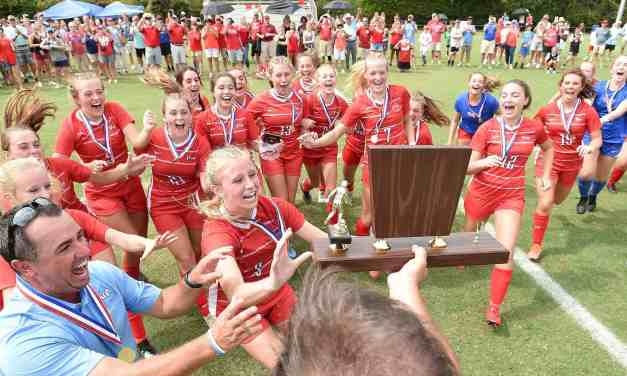 Prep's Duncan wins 25th state soccer title, ends JA girls three-year championship run – By Robert Wilson