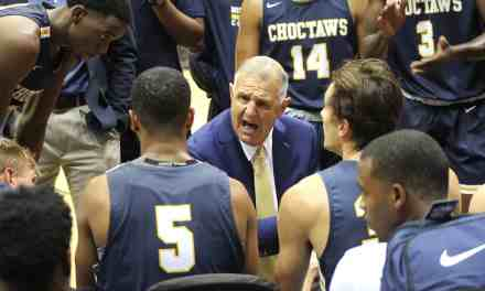 Mississippi College Hopes for Blast from Past with Jones Back on Bench | By Mike Christensen
