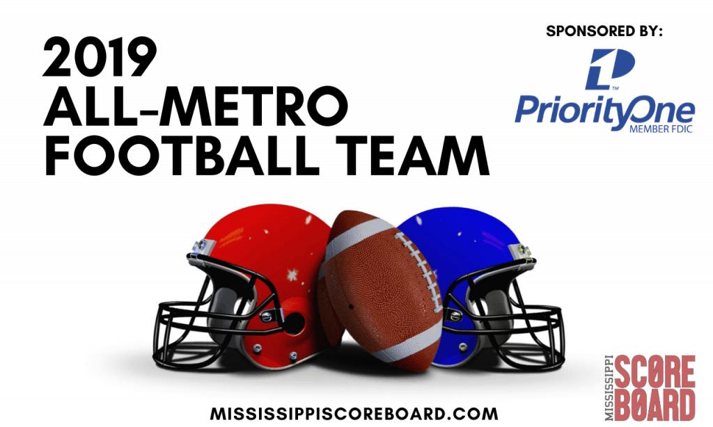 2019 All Metro Team - Mississippi Scoreboard