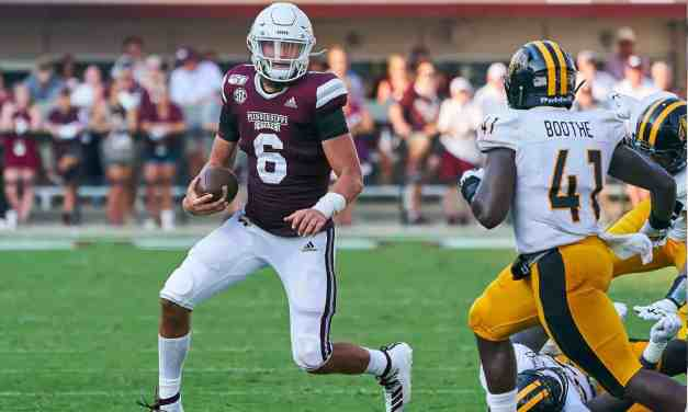 MSU's Shrader will miss bowl game, but the freshman has already flashed signs of brilliance – By Billy Watkins