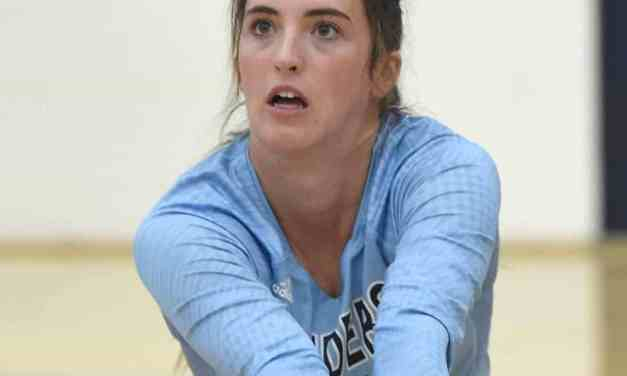 JA'S PARKER BRACKEN WINS SECOND CONSECUTIVE MISSISSIPPI GATORADE VOLLEYBALL PLAYER OF THE YEAR – By Robert Wilson