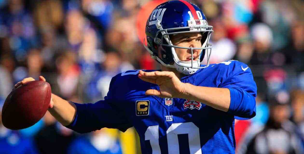 Even though Eli Manning is retiring, his victories will keep on coming- By Billy Watkins