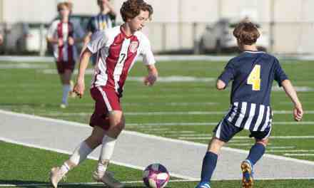 Benton guides Hartfield to MAIS Division II boys state championship – By Robert Wilson