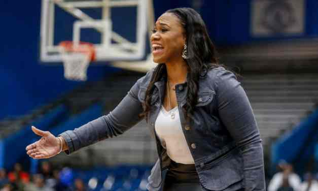 Reed battles through adversity, guides Jackson State women's basketball to undefeated conference record – By Torsheta Jackson