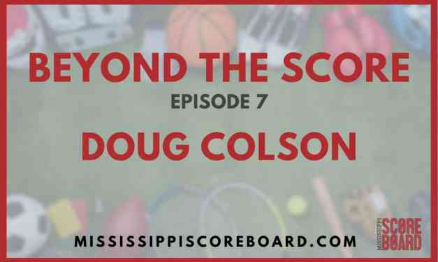Beyond the Score Episode 7 – Doug Colson