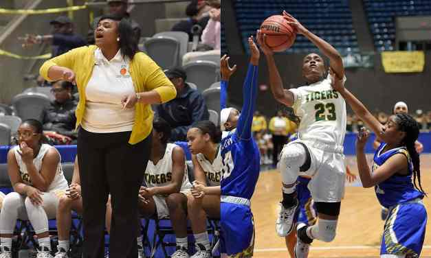 Ruleville Central's Mother-Daughter Duo Goes For the State Championship – by Torsheta Jackson