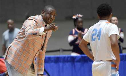 Back home at Ole Miss, Callaway coach David Sanders seeks 5A state basketball title Friday night – by Billy Watkins