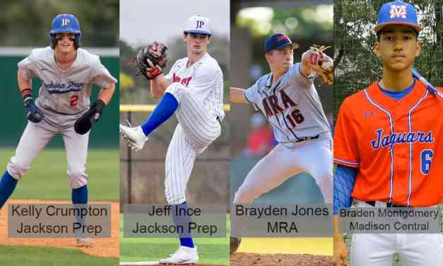 Metro Jackson baseball players earn All-American recognition – By Robert Wilson