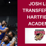 Lee, one of Mississippi's top basketball players, transfers from Velma Jackson to Hartfield Academy – By Robert Wilson