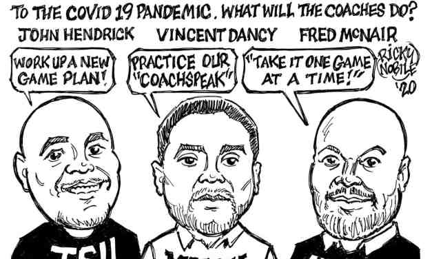 SWAC Postpones Football – Cartoon by Ricky Nobile