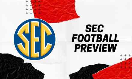 SEC Football Preview – By Robert Wilson