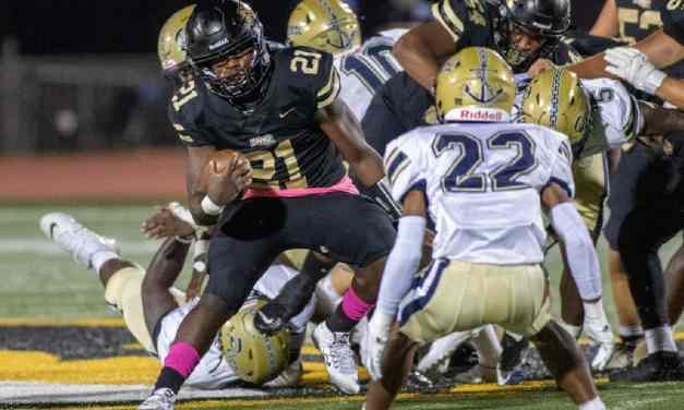Northwest Rankin defeats Pearl 23-21 with a last second field goal – Photo Gallery