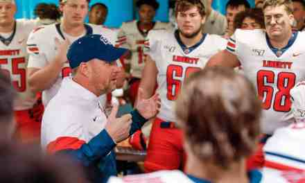 SOUTHERN MISS' COACHES, FRIENDS HELPED MOLD HUGH FREEZE'S LIFE – By Robert Wilson