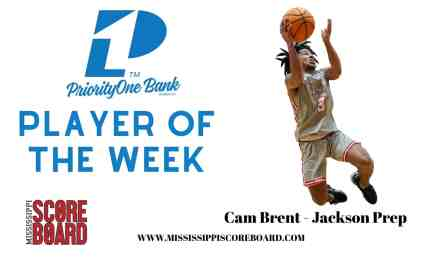 PRIORITYONE BANK BOYS PLAYER OF THE WEEK – 1-26