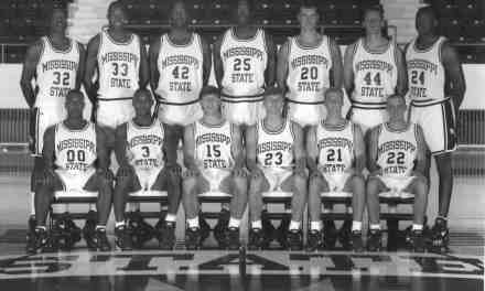 25 Years Later: Reliving Mississippi State's Historic Final Four Run – By Torsheta Jackson