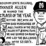 Tanner Allen Cartoon – By Ricky Nobile