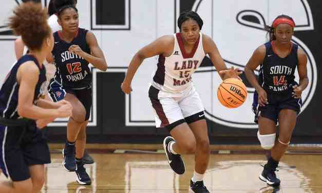 GERMANTOWN'S MADISON BOOKER WINS MISSISSIPPI GATORADE GIRLS BASKETBALL PLAYER OF THE YEAR – By Robert Wilson