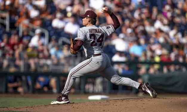 State's Pitching Prowess Shows in MLB Draft – By Mike Christensen