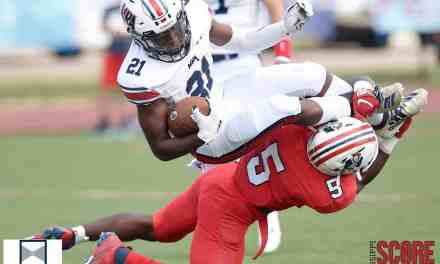 MRA FALLS TO TENNESSEE STATE CHAMPION OAKLAND 31-13 – By Robert Wilson