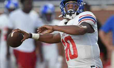 GREENVILLE CHRISTIAN TO PLAY NATION'S NO. 7 TEAM IN FREEDOM BOWL FRIDAY IN GEORGIA – By Robert Wilson