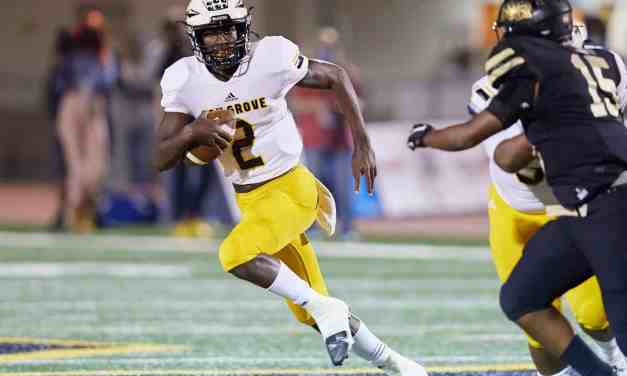 GREENVILLE CHRISTIAN, OAK GROVE MEET IN MOST HIGHLY ANTICIPATED PRIVATE-PUBLIC FOOTBALL MATCHUP IN MISSISSIPPI HISTORY – By Robert Wilson