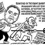 MVSU Cartoon by Ricky Nobile