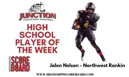 Junction Deli High School Football Player of the Week – 10-12