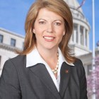 Rep. Sally Doty, R-Brookhaven