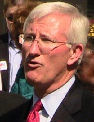 Former Gov. Ronnie Musgrove