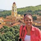 Millsaps College senior Ericka Wheeler is a Rhodes Scholar.