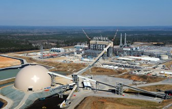Kemper County Energy Facility