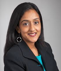 Vanita Gupta, U.S. DOJ civil-rights division chief